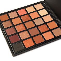 Eyeshadow Palette Makeup,DE'LANCI Matte   Shimmer 25 Colo... https://www.amazon.com/dp/B072WR6FKT/ref=cm_sw_r_pi_awdb_x_pR7Zzb70CFZ1H