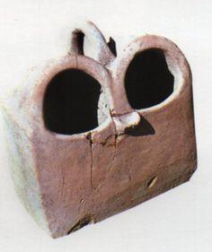 Hittite,storage-jar, Kültepe-Kaniş (Kurt Bittel) (Erdinç Bakla archive)