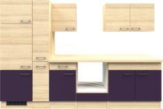 Flex-Well Küchenzeile 160 cm G-160-1101-003 Samoa Jetzt bestellen ...