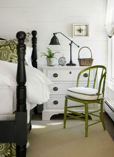 5 Ways To Get This Look Cottage Bedroom