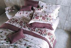 23b8083929 Jogo de cama Belvedere. Produzido em 100% algodão egípcio penteado
