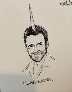 Hugh-nicorn