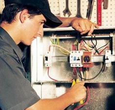 we are passionate about sharing our experience and knowledge with everyone who is interested in the exciting field of electrical work. We're proud to be able to help grow and bring together the Electrician community and to help educate and inform potential electricians.If you have any questions, concerns, or comments we'd love to hear from you!http://www.electricianauthority.com/