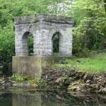 Coldwater spring house
