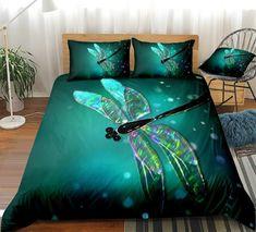 Comforter Cover, Duvet Cover Sizes, Comforter Sets, Duvet Covers, Bed Sets, Glitter Azul, Marble Duvet Cover, Console, Comforters