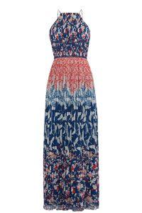 V&A Maxi Dress