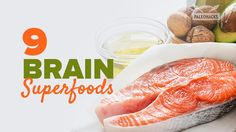 Imagine what you could accomplish in one day with unwavering, razor-sharp focus, concentration and memory. These foods will help you achieve that state of mind you need to get things done. Read the full article here: http://paleo.co/bestbrainfood