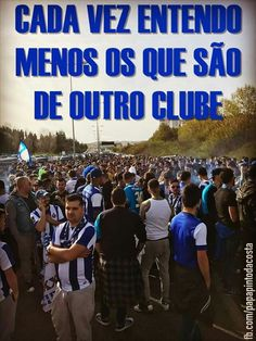 Fc Porto, Portugal, The World, Blue