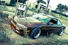 anthony326's 1996 Nissan 240SX