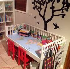 Image result for baby cot transformation ideas