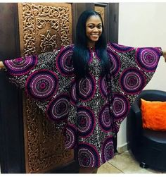Latest Unique Ankara Gowns designs that are now trending in the society right now African Fashion Ankara, Latest African Fashion Dresses, African Dresses For Women, African Print Dresses, African Print Fashion, Africa Fashion, African Attire, Ankara Gowns, Ankara Dress