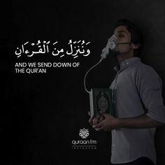 Beautiful Quran Verses, Beautiful Islamic Quotes, Quran Quotes Love, Quran Quotes Inspirational, Muslim Quotes, Religious Quotes, Sunnah Prayers, Quran Sharif, Quran Book