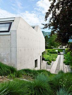 Galería de Casa 2LB / Raphaël Nussbaumer Architectes - 4