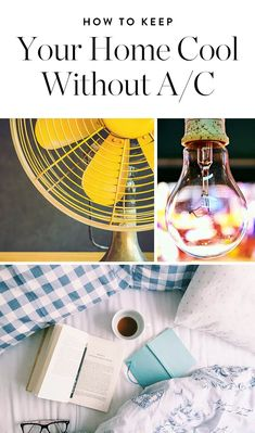 Re-circulated air is the worst. Here, nine ways to effectively chill out without turning on the air conditioning. How To Store Potatoes, Budget Help, New York City Apartment, Best Sunscreens, Stay Cool, Home Hacks, Ways To Save, Simple Living, Cool Places To Visit