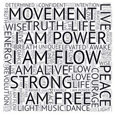 Indoor Cycling, Strong Love, Live Love, Flow