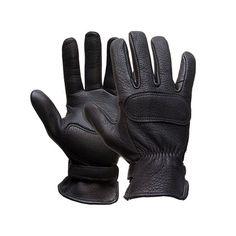 Union Garage NYC | Lee Parks Design DeerTours PCI - Gloves