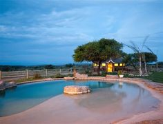 Bush Lodge in Addo Eastern Cape Game Lodge, Discount Travel, Lodges, Places To See, South Africa, Beautiful Homes, Cape, To Go, Outdoor Decor