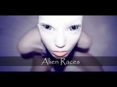 ▶ Alien Races - Over 82 Species On Earth! - YouTube
