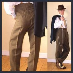 1940s Formal Fashion | Have Your Own 1940's Burlesque Style Photo Shoot for Men and Women