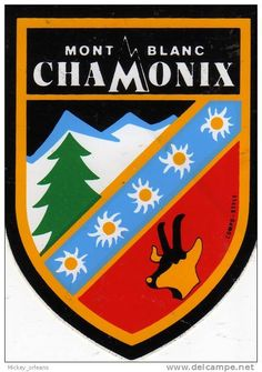 blog.travelski.co... Chamonix est non seulement le 3ème site le plus visité de France, mais c'est surtout la CAPITALE de l'Alpinisme. La Tour Eiffel n'a qu'à aller se coucher face à l'Aiguille du Midi située à pas moins de 3 842m d'altitude