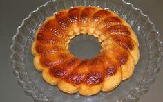 Pudim rápido de pão e laranja no microondas - http://www.sobremesasdeportugal.pt/pudim-rapido-de-pao-e-laranja-no-microondas/
