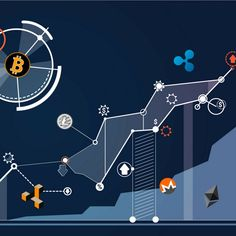 Statistical analysis reveals that when altcoins fall, they often fall in unison, a recent study of the cryptocurrency markets reveals.