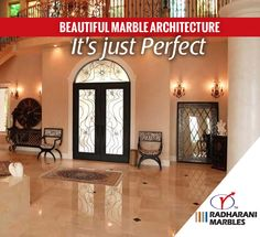 Beautiful Marble Architecture  It's just Perfect. #Marbles #MarbleKolkata