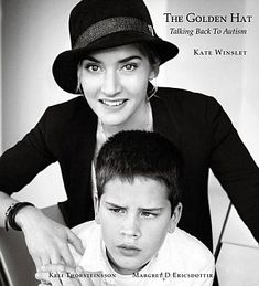 This is really touching to me since I myself have a non verbal son with Autism.  Thank you Kate :)