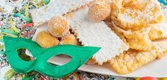 Crema pasticcera, nocciole, oppure burro o pancetta: 5 idee golose per farcire il dolce di Carnevale della tradizione, dolci e salate.