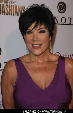 kris jenner haircut | Kris Jenner Hairstyle Ideas for Women ~ Hairstyles ID