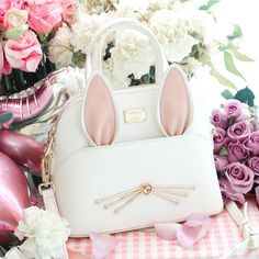 Girly Girl Dresses Handbags on Girly Girl の To Alice.Fashion Bunny Rabbit Ear Pu Handbags Korean 2Ways Bags Gg287 catches up with the Girly Girl style.Get yourself ready to look fashion.Don't miss it.