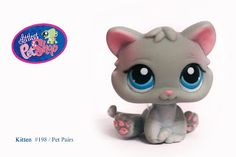 Nicole`s LPS blog - Littlest Pet Shop: Pets 0101-200