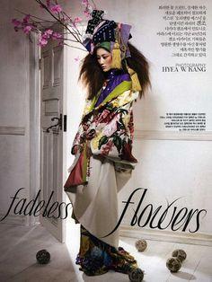 //Vogue Korea June 2010