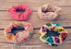 Baby Sewing, Scrunchies, Bean Bag Chair, Hair Accessories, Textiles, Knitting, Crochet, Fabric, Crafts