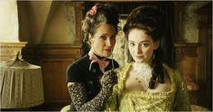 smaragdgrün trailer | Bild zu Maria Ehrich zum der Film Smaragdgrün - Bild 6 von 32 ...