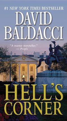 Bestseller Books Online Hell's Corner David Baldacci $9.99  - http://www.ebooknetworking.net/books_detail-0446571415.html