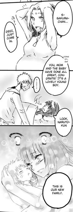 Naruhina: This Is Our New Family Pg2 by bluedragonfan.deviantart.com on @DeviantArt