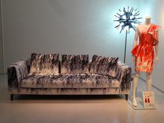 メルセデスベンツ選出の海外派遣デザイナーに起用された天津憂氏とのコラボレーションイベント「Yu Amatsu × Collaboration展示会」にKairosが参加
