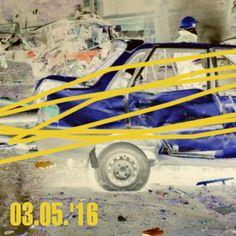 Bruno Capatti, 03.05.'16 - Syria bombs Aleppo, also hit a hospital - Siria, bombe su Aleppo,colpito anche un ospedale