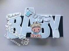 New Baby Cards, Art Cards, Daughters, New Baby Products, Baby Kids, Children, Bebe, Kids, Young Children