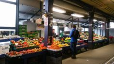 Diary of Going to Market in Montreal - Atwater Montreal, Marketing, Travel, Food, Viajes, Essen, Destinations, Meals, Traveling