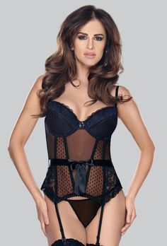 Sexy set model 52153 Roxana