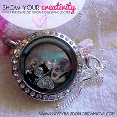 The perfect Living Locket for the creative person...photographer, graphic designer, artist, etc. Origami Owl can show what you love through jewelry! #OrigamiOwl #GraphicDesign #Photography https://www.facebook.com/origamiowl.tellyourstory