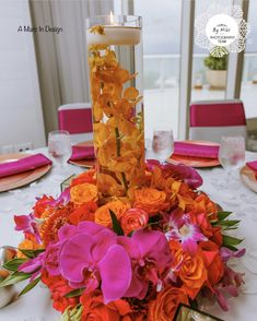 Fort Lauderdale Top Quality Florist: A Marc In Design -Fort Lauderdale, FL Same Day Flower Delivery