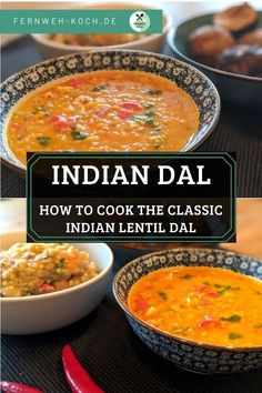 #India #Dal #Lentil #Recipe #Indiandal Lentil Dal Recipe, Indian Dal Recipe, Dahl Recipe, Indian Food Recipes, Whole Food Recipes, Vegetarian Recipes, Cooking Recipes, Ethnic Recipes, Kitchens