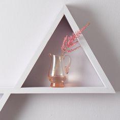 Tinted glass jug