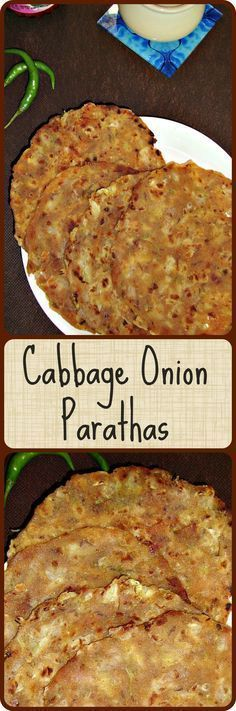 to add novelty to the routine parathas, we combined two vegetables and here is the result...