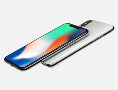 Buy iPhone X - Apple