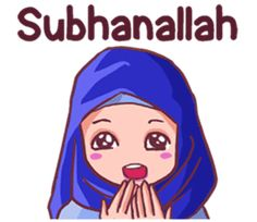 Use this sundanese set sticker with Euis a hijab girl for your daily conversation. Enjoy and share these cute stickers with your friends.