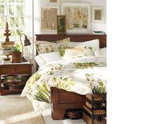 Bedroom - Room Decorating Ideas, Room Décor Ideas & Room Gallery | Pottery Barn